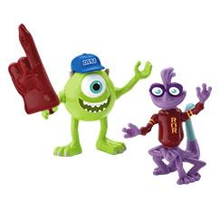 Imaginext® Disney•Pixar Monsters University Mike & Randy