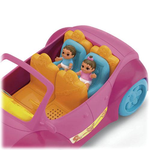 Baby Dora Toys 34