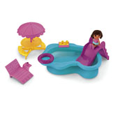 Dora Playtime Together Pool