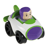 Wheelies™: Disney•Pixar Toy Story Buzz Lightyear