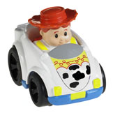 Wheelies™: Disney•Pixar Toy Story Jessie