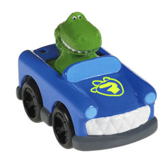 Wheelies™: Disney•Pixar Toy Story Rex