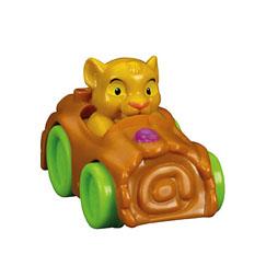Little People® Wheelies™ Disney Simba