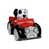 Little People® Wheelies™ Disney's 101 Dalmatians