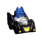 Little People® Wheelies™ DC Super Friends™ Classic Batmobile