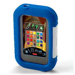 Kid-Tough® Apptivity™ Case - Blue