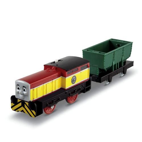 Thomas And Friends Dart Locomotoras trackmaster™ de thomas & friends ...