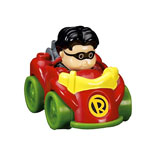 Little People® Wheelies™ DC Super Friends™ Robin