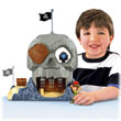 Jake and the Never Land Pirates Skull Island Playset