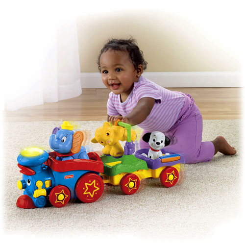 Disney Baby Amazing Animals™ Sing-Along Choo-Choo