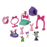 Minnie Mouse Bowtique Minnie's Paw Pack
