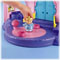 Bring Cinderella to the Little People® Disney Princess Songs Palace to hear her phrases & song!