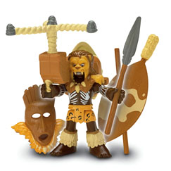 Imaginext® Battle Arena Tiger the Hunter