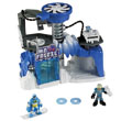 Imaginext® DC Super Friends™ Mr. Freeze Headquarters