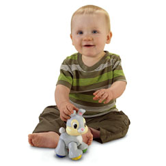 Disney Baby THUMPER Amazing Animals™