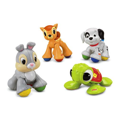 Disney Baby SQUIRT Amazing Animals™