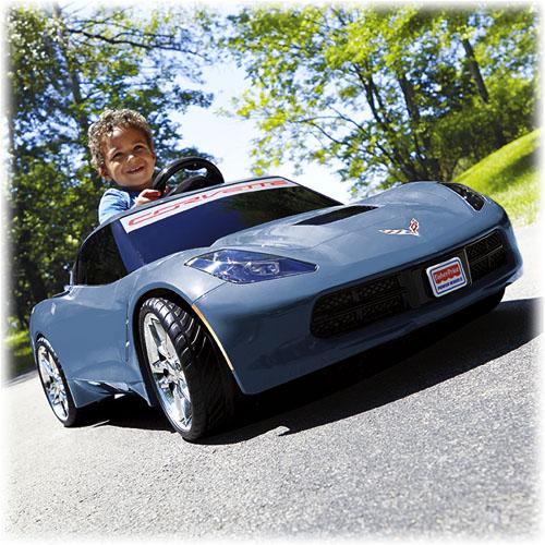 power wheels corvette blue shop power wheels ride on cars trucks. Cars Review. Best American Auto & Cars Review