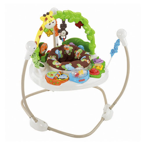 fisher price jumperoo. Black Bedroom Furniture Sets. Home Design Ideas