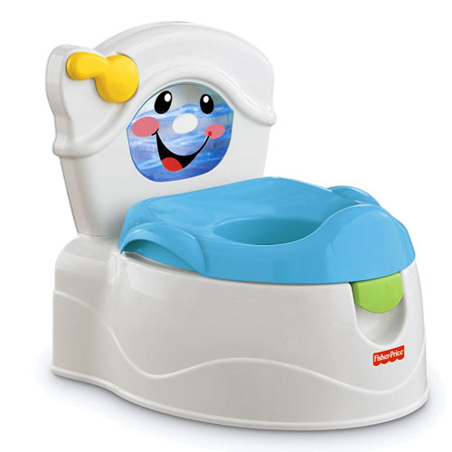 Musical Potty Chair Fisher Price Ways To Potty Train A