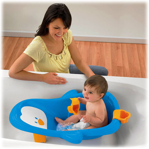 penguin pal tub. Black Bedroom Furniture Sets. Home Design Ideas
