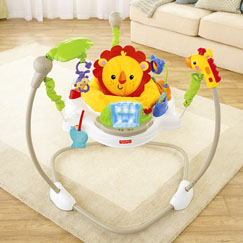 Rainforest Friends Jumperoo™