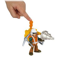 Imaginext® City Construction Worker