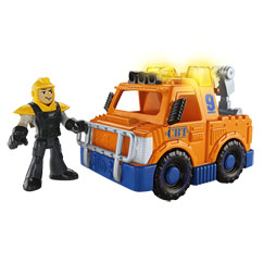 Imaginext® City Tow Truck
