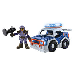 Imaginext® City Police Car