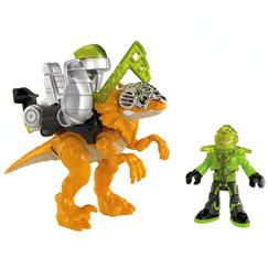 Imaginext® Raptor