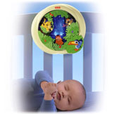 Disney Baby THE LION KING Peek-a-Boo Soother