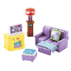 Loving Family™ Premium Décor Family Room Product Image