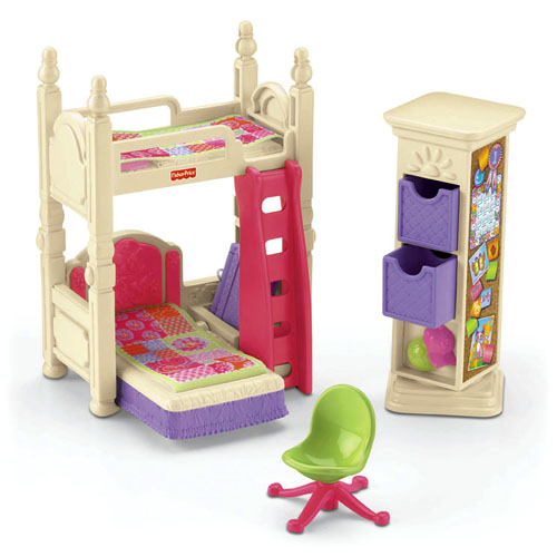Loving Family Deluxe D Cor Kids Bedroom
