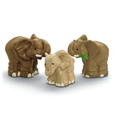 Little People® Zoo Talkers™ Elephant Family