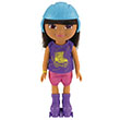 Dora the Explorer Everyday Adventures Roller Skater Dora