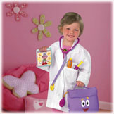 Dora the Explorer Explorer Check-up Kit