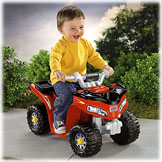 Power Wheels® Lil' Kawasaki