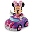 Minnie Mouse Bowtique Minnie's Convertible