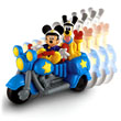 Mickey Mouse Clubhouse Mickey's Patrol Bike