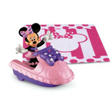 Minnie Mouse Bowtique Minnie's Jet Ski