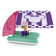 Minnie Mouse Bowtique Daisy's Sailboat
