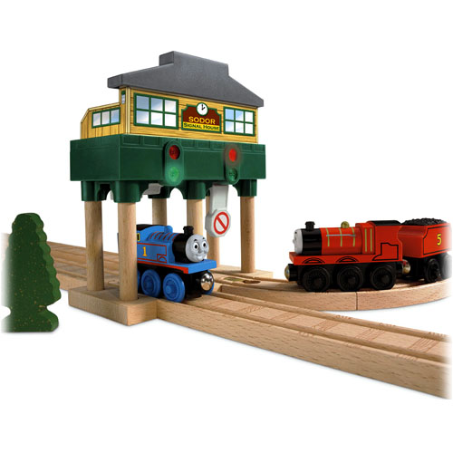 thomas and friends wooden railway track 2