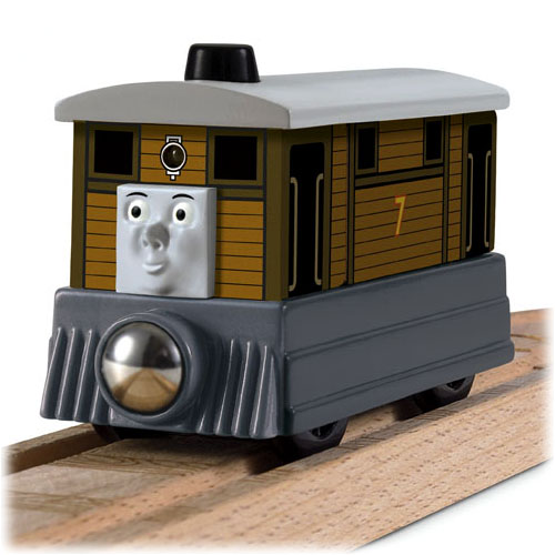 Images Friends Products Thomas And Wooden Railway Talking