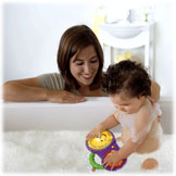 Laugh & Learn™ Bathtime Bongos