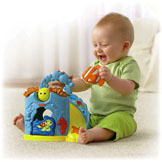 Disney Baby NEMO Amazing Animals™ Rollin' Round Ramp
