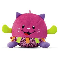 Giggle Gang - Sweetie (Cheetah)