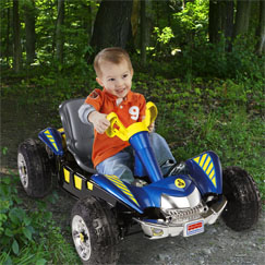 Power Wheels® Lil' Dune Racer