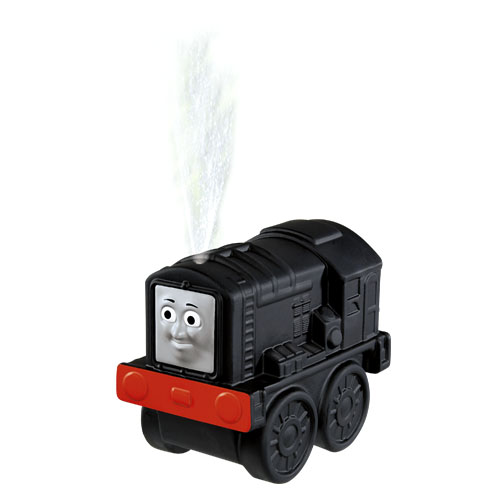 diesel from thomas and friends - photo #46