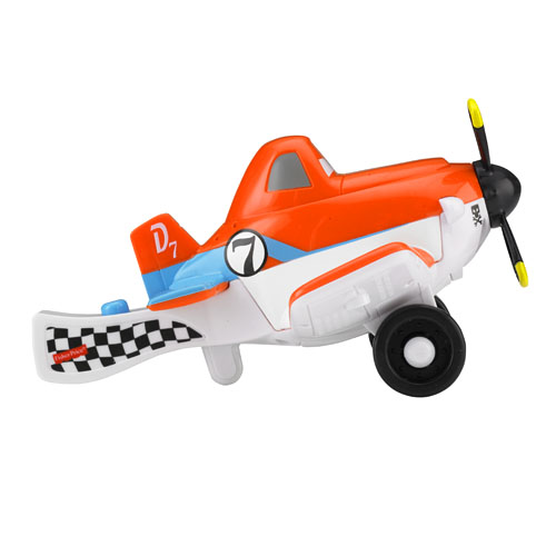 Planes turbo dusty