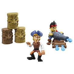 Jake and the Never Land Pirates Hero Pack