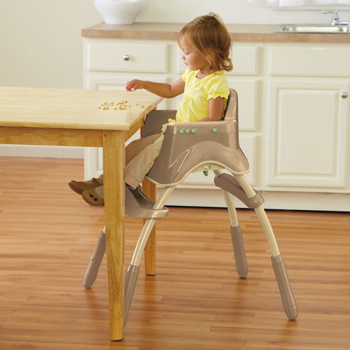 Fisher Price Rainforest Friends GrowWithMe High Chair High Chairs